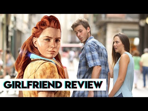 Horizon Zero Dawn - Girlfriend Reviews