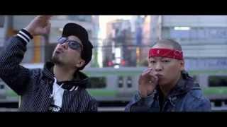 T.O.P. - NEW JAP CITY feat. RYUZO & KOJOE