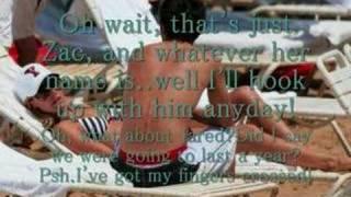 Ashley Tisdale-We'll Be Together