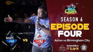 The Big Clash GameShow Aston vs Birmingham City [S6:E4]