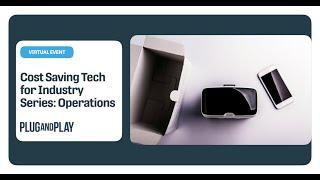 Tecnología de reducción de costos en la industria: operaciones