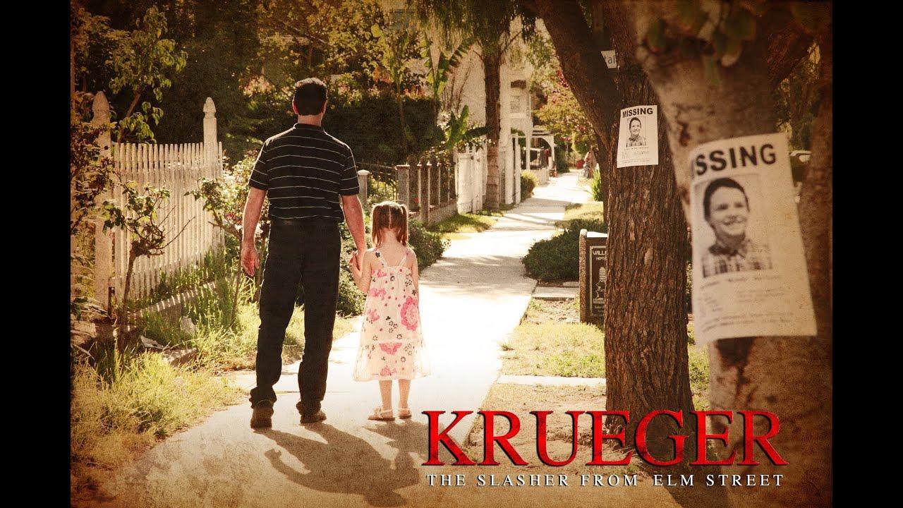 Krueger Part 4: The Slasher from Elm Street