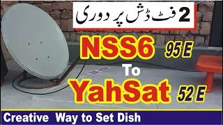 Eid special | Bad News Watan HD Remove from yahsat 52 5e