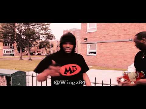 MD Block [Freestyle Cipher @Torturecity]