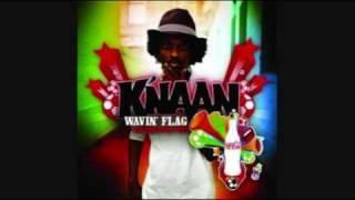 K'naan Wavin' Flag (Coca Cola Celebration Mix)