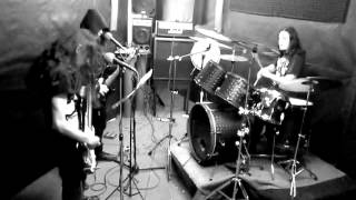 SEMPITERNUS - OPEN THE GATES (cover Dark Funeral)