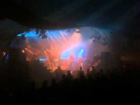 Volt Rocks Out 2010 - Counter Clockwise doet Pink Floyd - deel 3