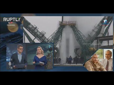 Russia's first Arktika-M satellite launches into orbit
