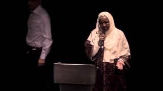Routes to Enterprise | Professor Monder Ram & Jawaahir Daahir | TEDxLeicester