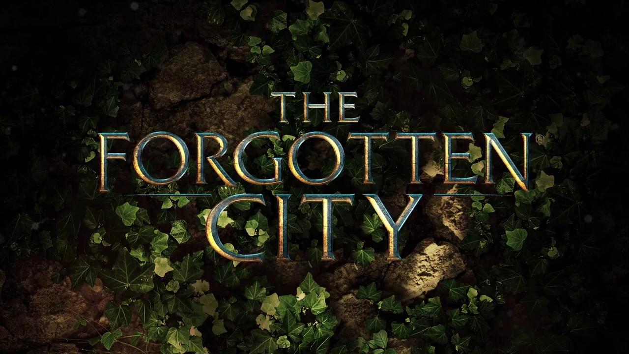 Trailer di The Forgotten City