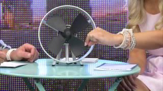 Infactory Kugelschreiber mit Ventilator