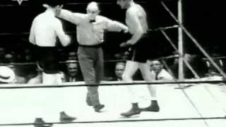 Max Baer vs James Braddock (All Rounds)