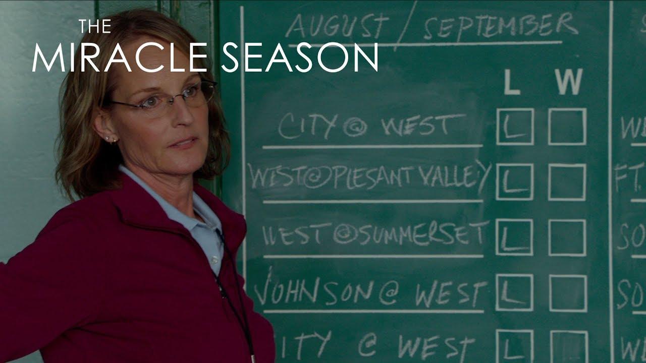 The Miracle Season - Run The Board