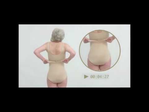 Menghilangkan lemak dari perut dan pinggul lateral