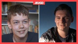 Ryan en Evan zijn zowat de beste in Fortnite en trainen voor geldprijs