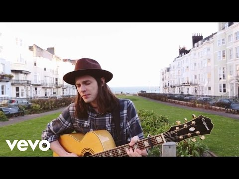 Clocks Go Forward (Song) by James Bay
