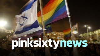 OUTRAGE AT ZIONIST RABBIS' ANTI-LGBT STATEMENTS