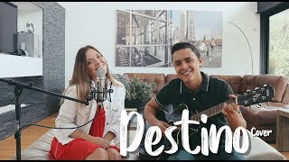 DESTINO   Greeicy Y Nacho (Cover J&A)