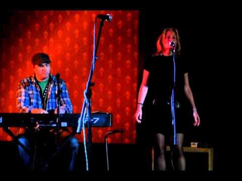Donna Valentine With Scott Krippayne   2011 DURANGO Songwriteru0027s Expo