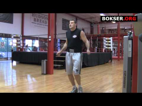 Ćwiczenia mięśni nóg szkolenia