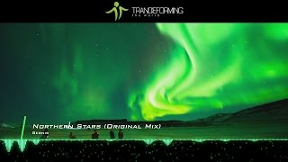 Bernis - Northern Stars (Original Mix) [Music Video] [Trance All-Stars]