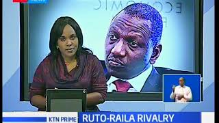 KTN Bulletin: Sharp differences between DP Ruto and NASA principal Raila Odinga over referendum push