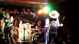 "ADAM ANT MARBLE FACTORY BRISTOL ""NEVER TRUST A MAN + ANIMALS & MEN"