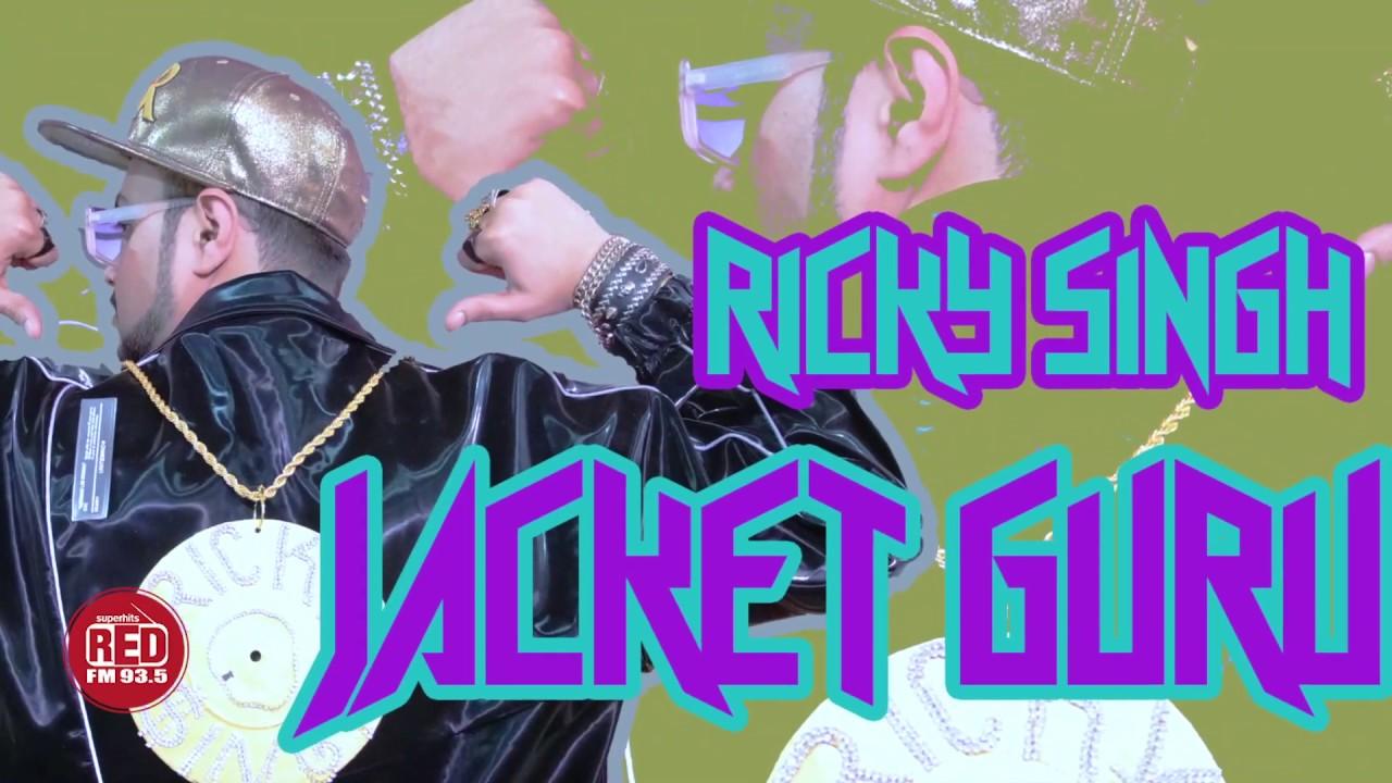 Ricky Singh ka Vlog #10 | Ricky and his Jacket!