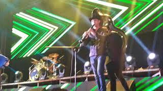 Mi Buena Suerte - Calibre 50 y Jaime Lopez (integrante de Banda Carnaval)