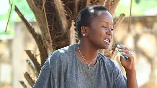 The news paper circus. Kansiime Anne. African comedy.