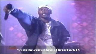 "DMX feat. Drag-On - ""No Love 4 Me"" - Live  (1999)"