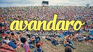 EL FESTIVAL DE AVÁNDARO: LA HISTORIA
