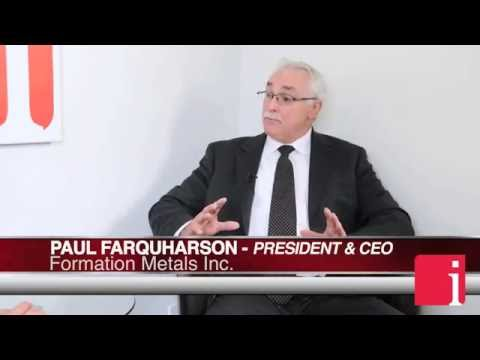 Formation Metals and Cobalt: We have the edge of a fully transparent supply chain