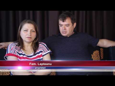 Testimonial Fam lapteanu f
