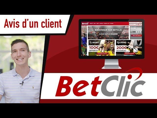 Pronunție video a BetClic în Franceză