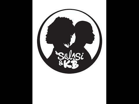 Selasi and KB - #DontJudgeMe Dance Video