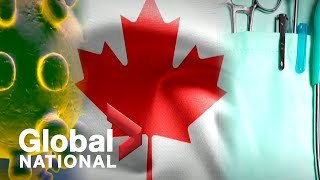 Global National: Feb 1, 2020 | More Canadians look to get out of China amid coronavirus outbreak
