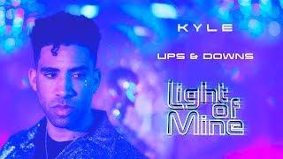"Video thumbnail of ""KYLE - Ups & Downs [Audio]"""