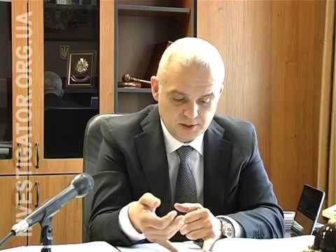 Глава Апелляционного суда АКР Валерий Чернобук учит нормам российского законодательства
