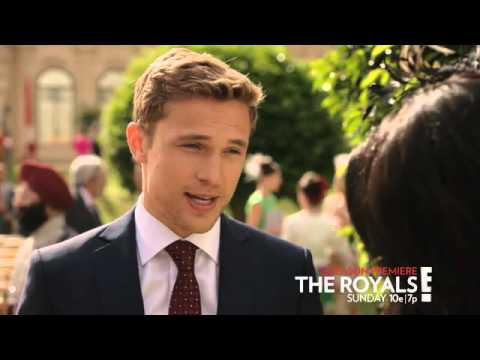 The Royals 2.01 (Preview)