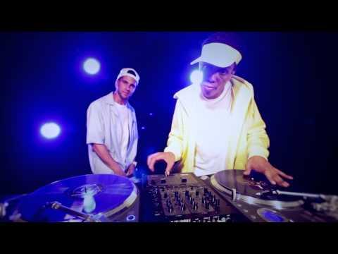 DJ Nelson  - Break Ya Neck