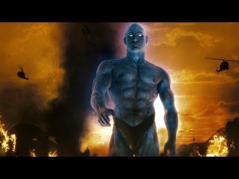 IMAX. Manhattan &  Comedian in Vietnam   Watchmen [+Subtitles]