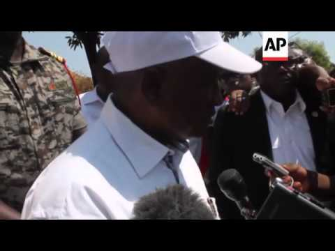 Hopes that Guinea-Bissau election will bring stability two years after coup
