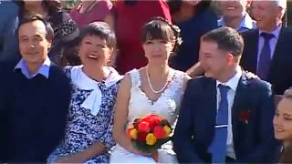 Какая свадьба без драки. Сборник свадебных драк.