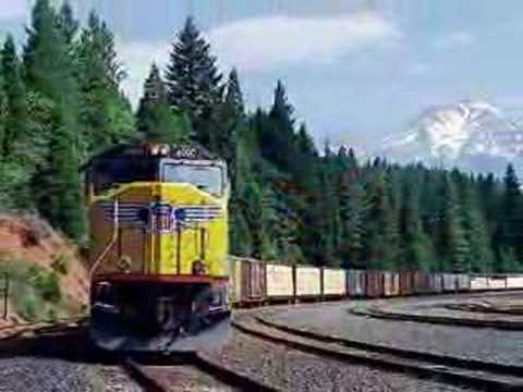Freight Train (Song) by Chet Atkins