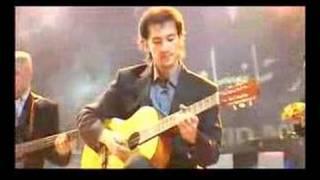 Shirinjan (Uyghur Folk Music by Guitar)