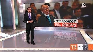 """Los """"pecados"""" Del Obispo Evangélico Eduardo Durán"""