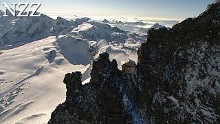 Von der Hütte zum Hotel - Dokumentation von NZZ Format (2007)