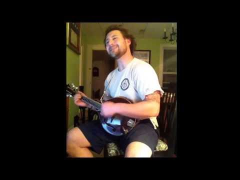 Hey Brother-avicii mandolin acoustic cover