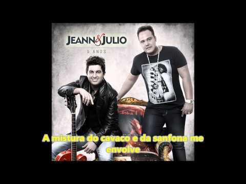 Mistureira - Jeann e Julio